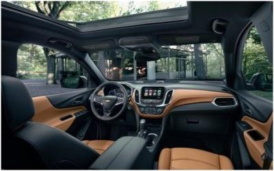 Chọn nội thất cho xe ô tô như thế nào?